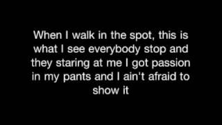 LMFAO Sexy and I know it lyrics