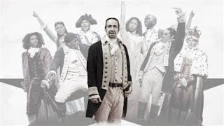 The Rap on 'Hamilton': American History Meets Hip Hop