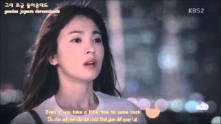 Hangul Kara Engsub Vietsub Always   Yoon Mi Rae Descendants of The Sun OST