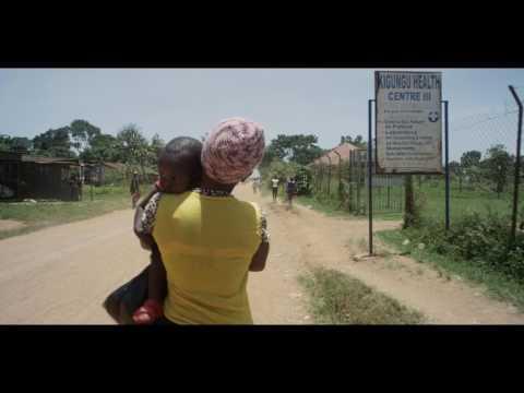 I believe we can defeat malaria - Professor Michael Good AO