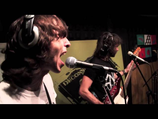 "HOLLYWOOD SINNERS ""WILD MAN"" (Drive Sessions)"