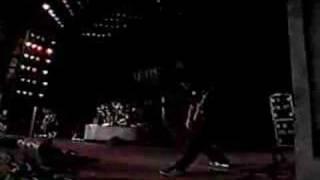 godsmack - awake @live concert