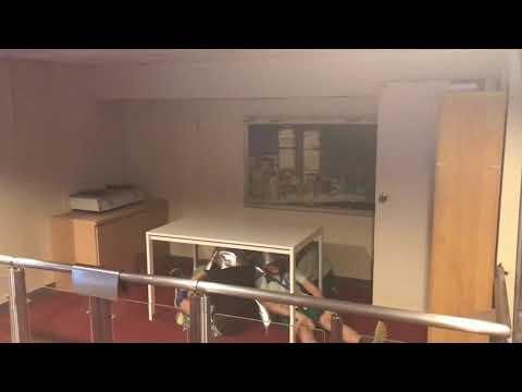 地震發生_體驗1 - YouTube