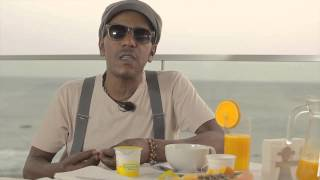 The Consuming Cabo Verde Campaign with Tito Paris