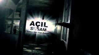 Patron - Açıl Susam Lyric Video ( Official Audio )