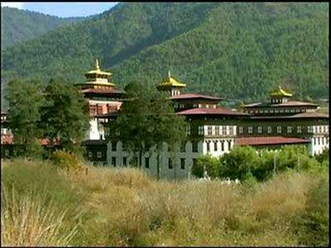 """""""BHUTAN: Taking The Middle Path To Happiness"""" Trailer"""