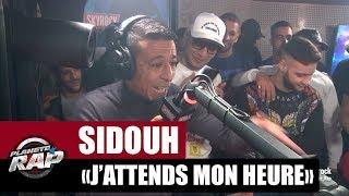 "Sidouh ""J'attends mon heure"" #PlanèteRap"