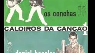 Os Conchas - Oh! Carol
