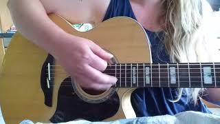 Lea - Zu dir  Acoustic cover