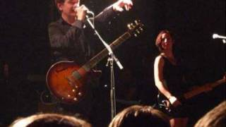 The Wedding Present - My Favourite Dress - ULUs - 2007