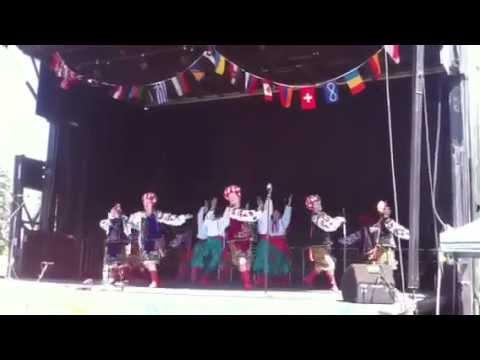 EuroFest 2012: Ukraine: Kvitka