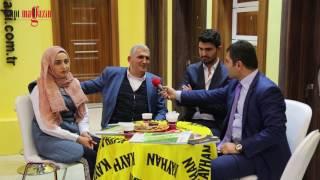 2017 Tüyap Kapı Fuarı Kayhan Çelik Kapı Ahmet KAYHAN Röportaj   Kapı Magazin