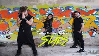 Alien Cut - Stars (feat. Nidawi) Official Video