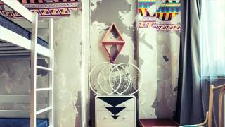 Hipstel - Power - Warsaw (Official Video HQ)