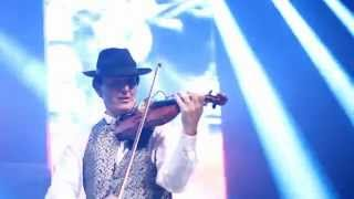 Silviolino - Crazy Country DVD HD