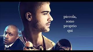 Dusk Till Dawn   Zayn Malik ft  Sia   Traduzione