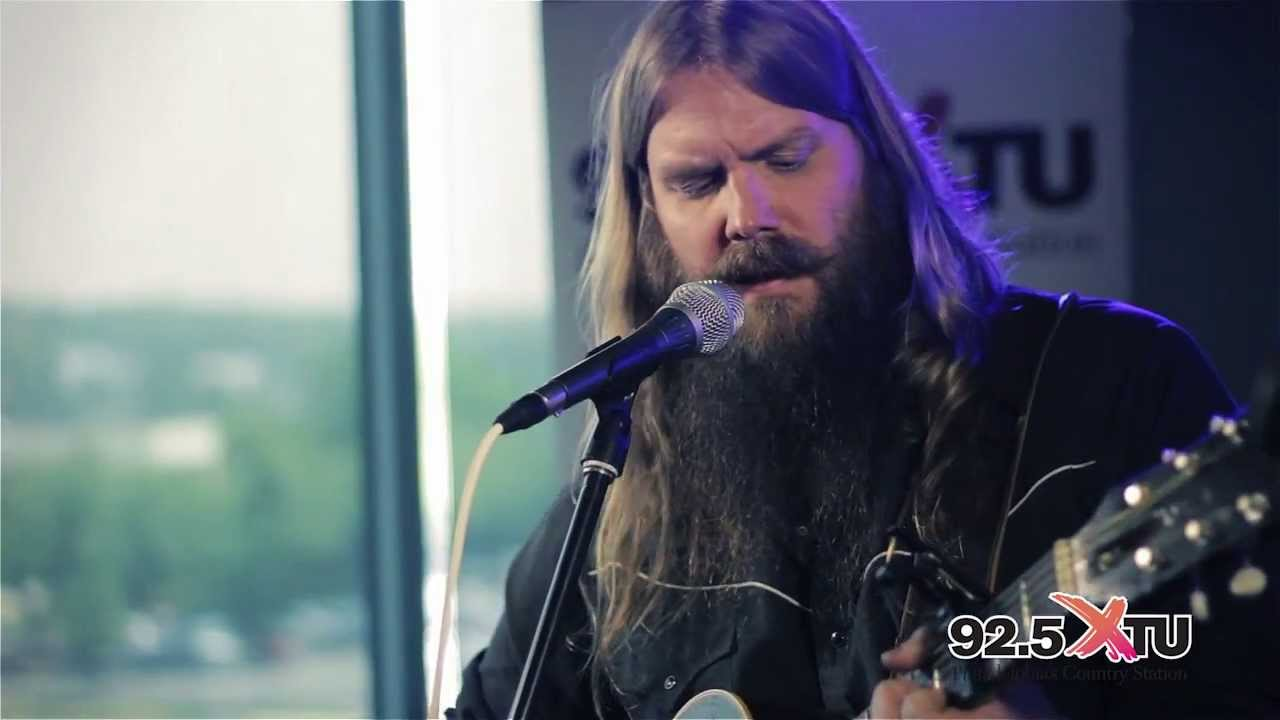 Best Place To Get Chris Stapleton Concert Tickets BbT Pavilion