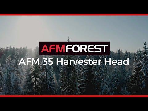 AFM 35 White Line, Canada