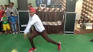 DING DANG II MUNNA MICHAEL II AJAY DANCE