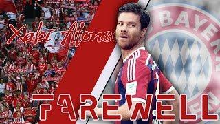 Xabi Alonso | Hunter (J-MOX) | End Of An Era | Club Football | 16/17