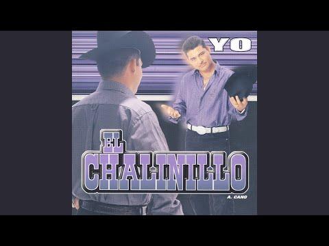 Fijate de El Chalinillo Letra y Video