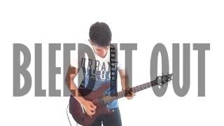 Linkin Park | Bleed it Out (Guitar & Bass Cover)