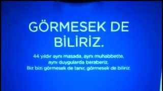 REKLAMLAR BİTTİ BİZE MÜSAADE - ALKOL YASAĞI Mayıs 2013