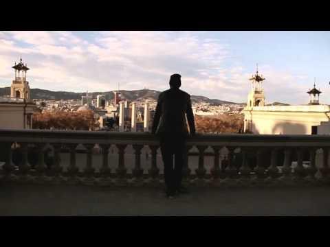 PIEZAS & JAYDER - BARCELONA BLUES (VIDEOCLIP OFICIAL)
