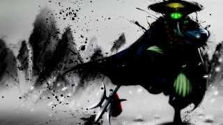 Future World Music - Final Affliction [Pandora Extended]