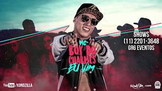 Mc Boy Do Charmes - Eu Vim (Vídeo Clipe Oficial)