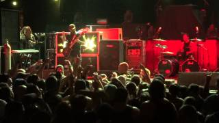 """Winds Of Plague """"Reloaded"""" Live @ Ohio Metal Fest 2013"""