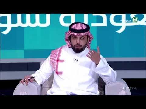 برنامج 10/10 تقديم خالد العقيلي.