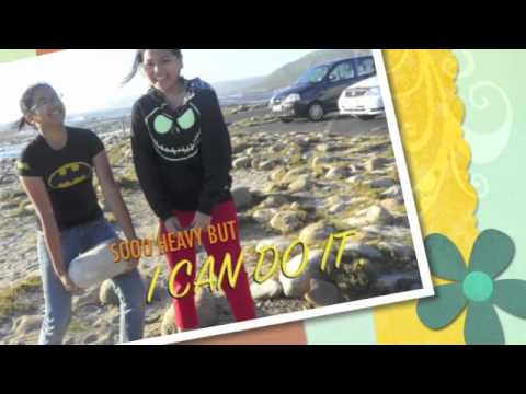 SOUTH AFRICA VIDEO (SOPHIA AND SARAH)