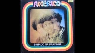 Americo Brito - B5 Sabe Na Panama 1980