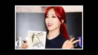 ELSIE(은정) _ I'm good(편해졌어) (Feat. K.will(케이윌))