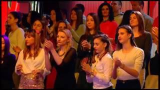 Asim Bajric - Nemoj da bi dosla - GK - (TV Grand 13.03.2017.)