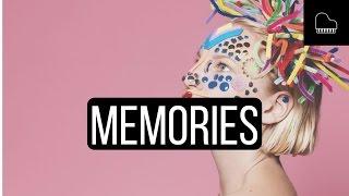 "Sia x Eminem Type Beat - ""Memories"" | Pop Instrumental 2017"
