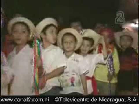 Navidad en Nicaragua; 23 dic, 2007