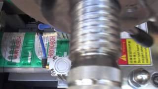 DPP-88 blister card sealing machine