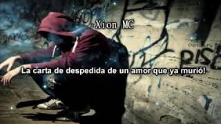 💔Carta a un ex amor 💔( Para despedirse) Doedo ft. Xion MC & DanielHavi (2017)