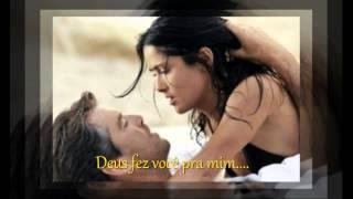 Criação Divina - Paula Fernandes e Zeze Di Camargo e Luciano - Edição de Tigresa991