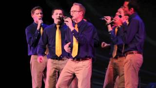 Just the Way You Are | BYU Vocal Point