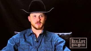 Cody Johnson on Change