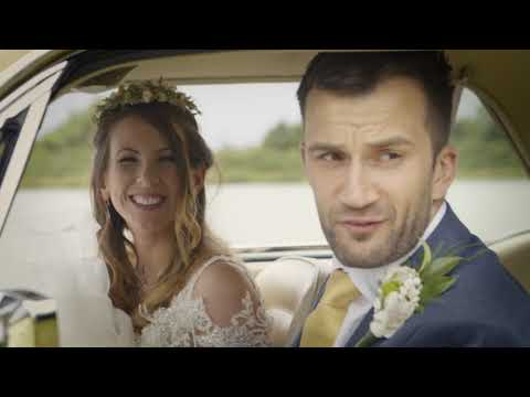 Five Weddings and a Ford Mustang