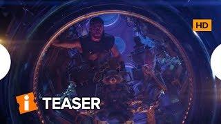 Vingadores - Guerra Infinita | Teaser Legendado