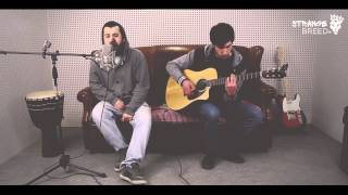 Kussondulola - Pim Pam Pum ft Manu Chau (Strange Breed acoustic cover)