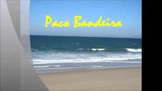 PACO BANDEIRA - «Iniciação» - 2011