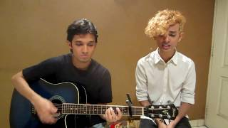Five Seconds of Summer - Jet Black Hearts Acoustic Cover Video