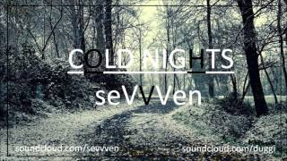 """Cold Nights"" - Soulful Smooth Hip Hop Instrumental"