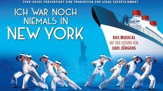 Ich war noch niemals in New York - Tourtrailer 2016